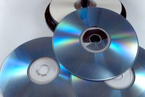 Slik feilsøker en Philips DVD-spiller