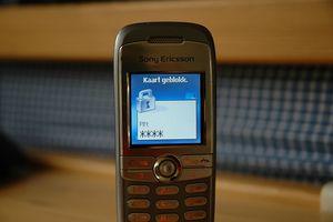 Effekter av mobiltelefoner som miljøfare