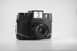 Hvordan du driver et Sony A200 Digital SLR Camera