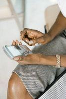 Slik blokkerer avsendere på en Blackberry Curve