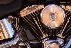 Harley-Davidson Motor Typer