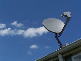 Hvordan koble TV-en min til oppvask-nettverket