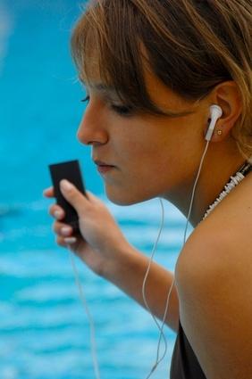 Hvor mye bør jeg betale for en brukt iPod?