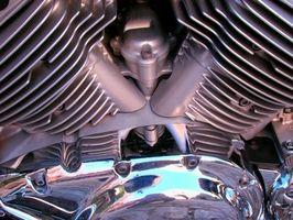 2004 Harley Davidson 1200 Spesifikasjoner