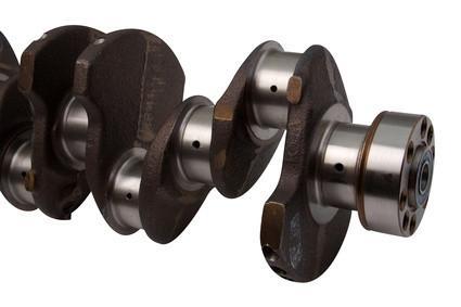 Hva er smidd stål 4340?