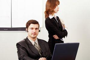 Hvordan koble til en konferansesamtale