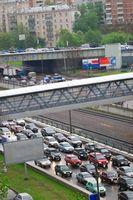 Hvordan Sammenlign GPS for trafikk