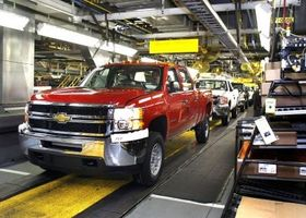 History of the Chevy Fire-Wheel-Drive Pickup