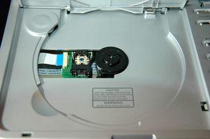 Hvordan bruke alkohol som en Laser Lens Cleaner