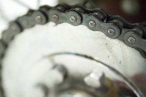Hvor å Feilfri Motorsykkel Chain