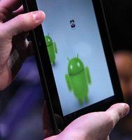 Hvordan lage en fil på SD-kort med Android Developer