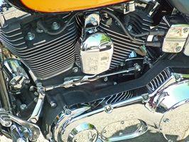 Slik feilsøker en motorsykkel Ignition Coil