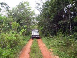 Hvordan forbedre Jeep Wrangler Ytelse