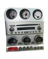 Hvordan Monter en Sony Stereo Into en Vauxhall Vectra