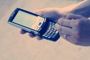 Hvordan sende lyd til My Verizon Phone