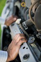 Hvordan Endre Engine Timing Belt på en BMW M40