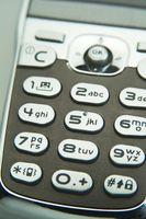 Hvordan deaktivere Verizon Mobilsvar