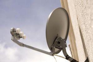 Hvordan koble Linksys WGA600N for DirecTV