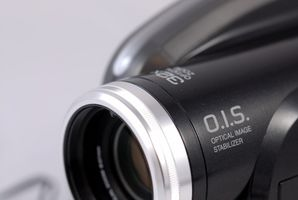 Hvordan fikse døde piksler på en JVC Mini videokamera