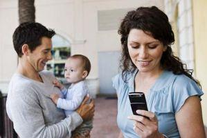 Hvordan få et gratis telefonnummer oppgradering med Sprint