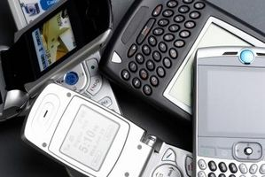 Hvordan sjekke hvor lenge har jeg dro på min AT & amp; T Wireless Phone kontrakt