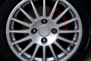 Mazda CX-7 Spesifikasjoner