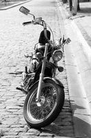 Hvordan sikre en motorsykkel for Transport