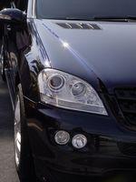 Slik feilsøker en Mercedes-Benz 190E