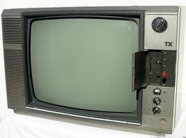 Hvordan å dekode en DVB-T bruker en analog TV-kort