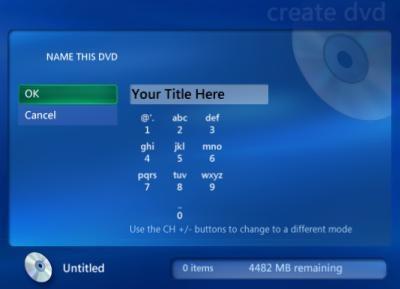 Hvordan brenne TV-serier på DVD