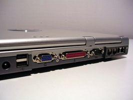 Hvordan slå en PC til en DVR med en komponentvideoinngang
