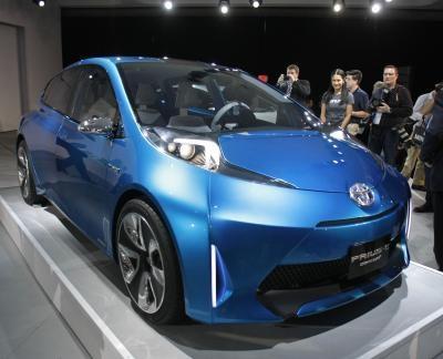 Hva er forskjellene mellom Gen 1 Gen 2 & Gen 3 Toyota Prius?