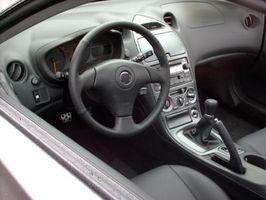 CT20 Turbo Spesifikasjoner