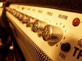Stereoforsterker Problemer