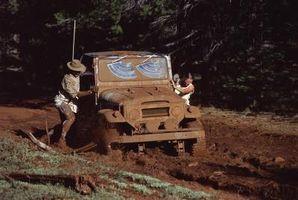 1989 Jeep Wrangler Specs