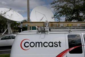 Hvordan sjekker jeg Comcast bruk?