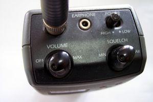 How to Program en Pro 74 Radio Shack Race Scanner