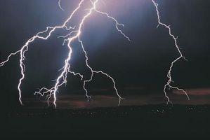 Er Trådløse Ting OK å bruke under Storms?
