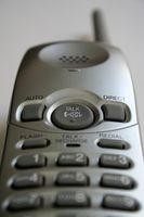 6,0 Vs. 5,8 GHz-telefoner
