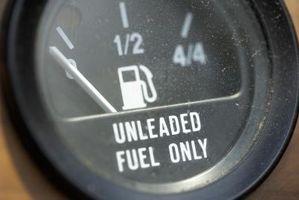 Hvordan kan jeg forbedre gass kjørelengde på en Tundra du?
