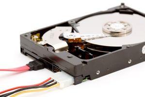 Hvordan endre en Tivo harddisk