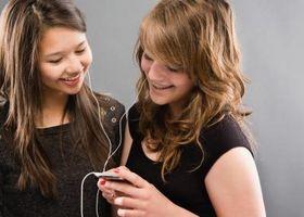 Anbefalt iPod Programmer