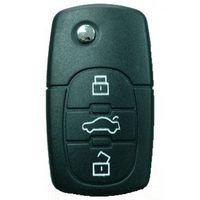 Finne ut om en bil er utstyrt med Keyless Entry