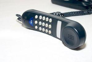 Hvordan konvertere en bordtelefonen til Bluetooth