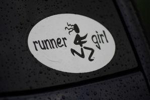 Hvordan lage Custom Car Stickers