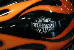 Hvordan Tjenesten din egen Harley Fatboy