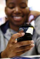 Hvordan bruke Yahoo Messenger med din Palm Pre