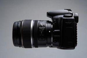 Spesifikasjoner for et Nikon EH-5 AC Adapter