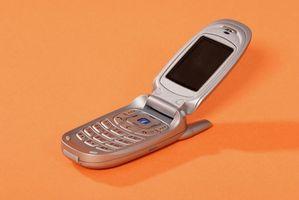 Hvordan sende bilder til en Metro PCS Phone