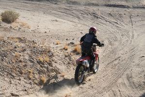 Honda 160 Motorcycle Informasjon